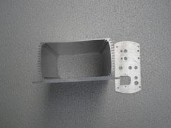 好用的型材散熱器_亞航鋁合金型材散熱器