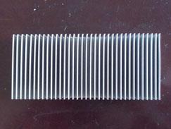 亞航電子散熱器提供好的電焊機散熱器|加盟電焊機散熱器