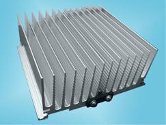 选购变频散热器——亚航电子散热器供应价位合理的变频散热器