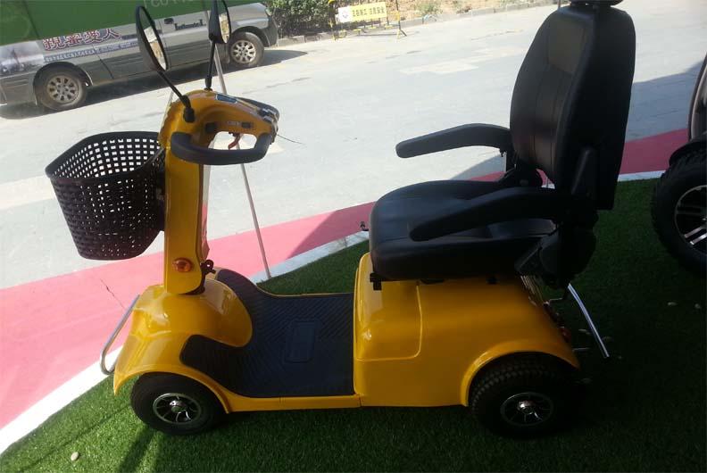 烟台平衡车|老年代步车
