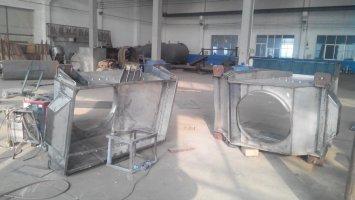 炭黑机械厂家-专业的炭黑振动筛供应