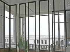 诚意天宏隔断厂畅销玻璃活动隔断【供应】 银行隔断墙价格