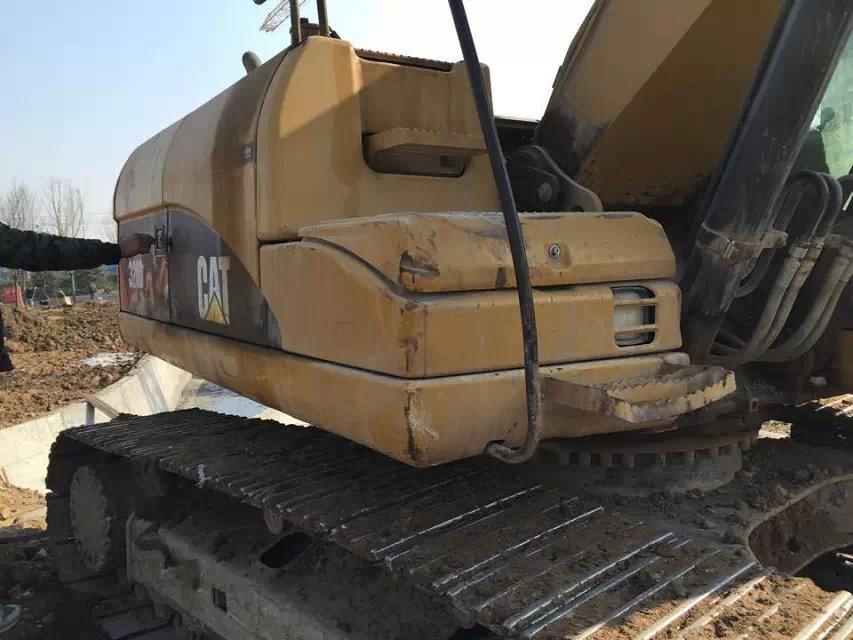 济南优质的二手挖掘机出售——济南二手挖掘机价格