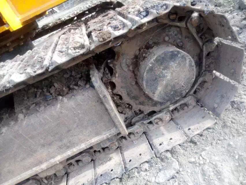 骏亿工程机械二手挖掘机怎么样 合肥二手挖掘机