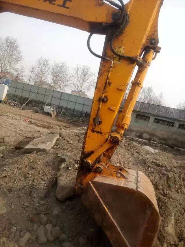 二手挖掘机专业供应商,黄山二手挖掘机