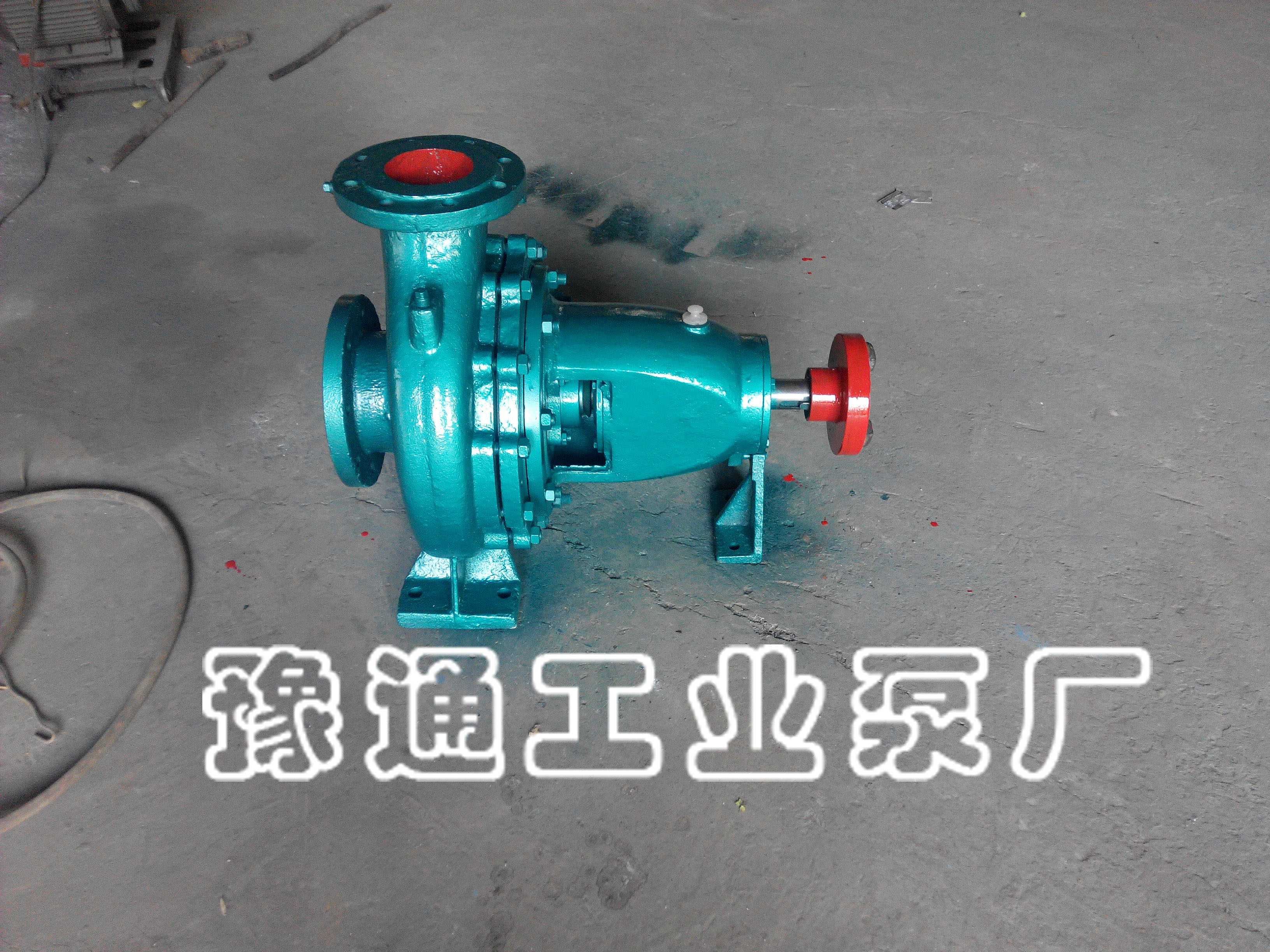 is100-65-200水泵中100、65、200给事表达什么意思?