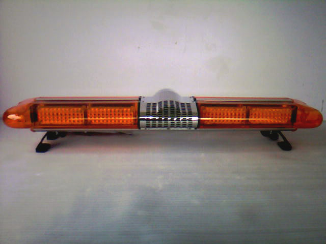 2000型全黄LED工程车专用灯