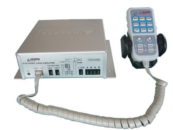 CS9000警报器600w