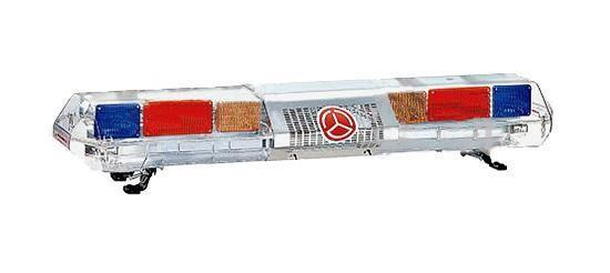菱形红黄蓝LED1.2米警示灯