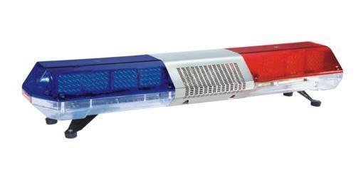 菱形LED1.2米红蓝警示灯