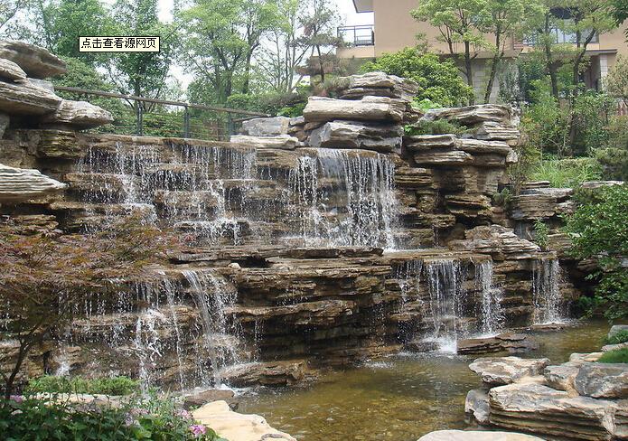 山东太湖石可靠的假山园林销售商 假山制作
