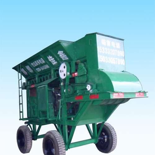 山东4105-A型流动式煤炭粉碎机销售厂家