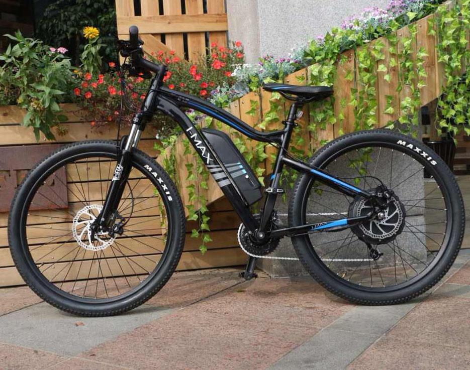 烟台平衡车|E2山地电动自行车