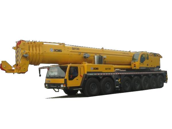 300吨-吊装出租
