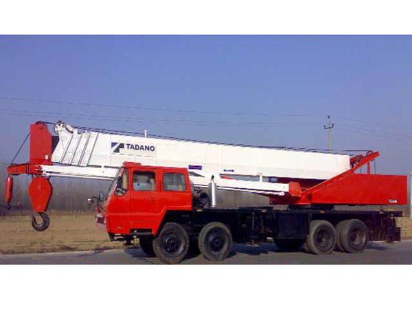 8吨-吊车