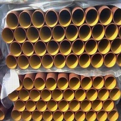邯郸新世管业销售W型铸铁管件