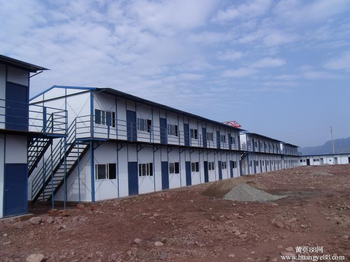 郑州活动房的生产厂家 质量的安装队伍