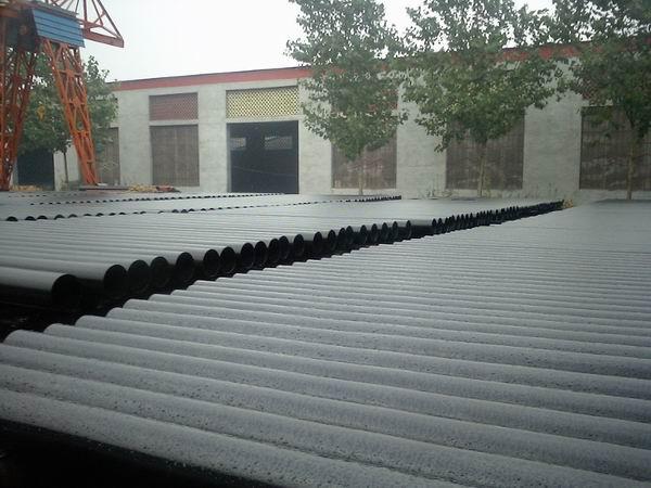 石家庄生产柔性离心铸铁管大型厂家