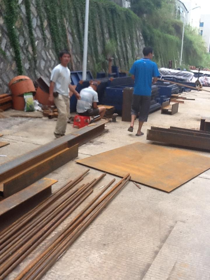 福州鋼結構幕墻維護-幕墻設備鋼結構推薦