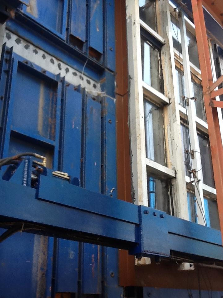 南平钢结构幕墙维修-厦门地区有品质的幕墙设备钢结构