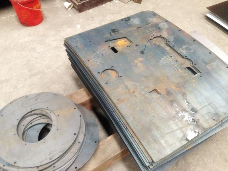 河南激光切割加工——信誉好的激光切割加工提供商