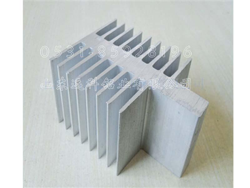 远科铝业信誉好的铝合金散热器销售商|潍坊铝合金管