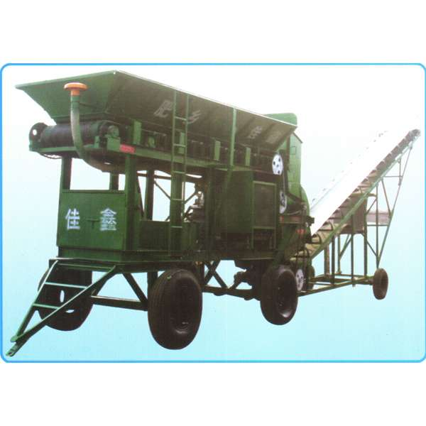 【邯郸资讯】供应流动式煤炭粉碎机大型厂家