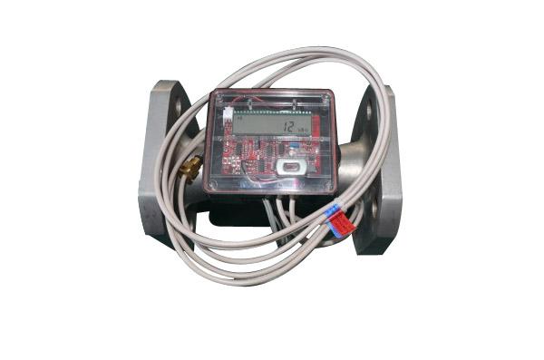 DN50 超声波热量表