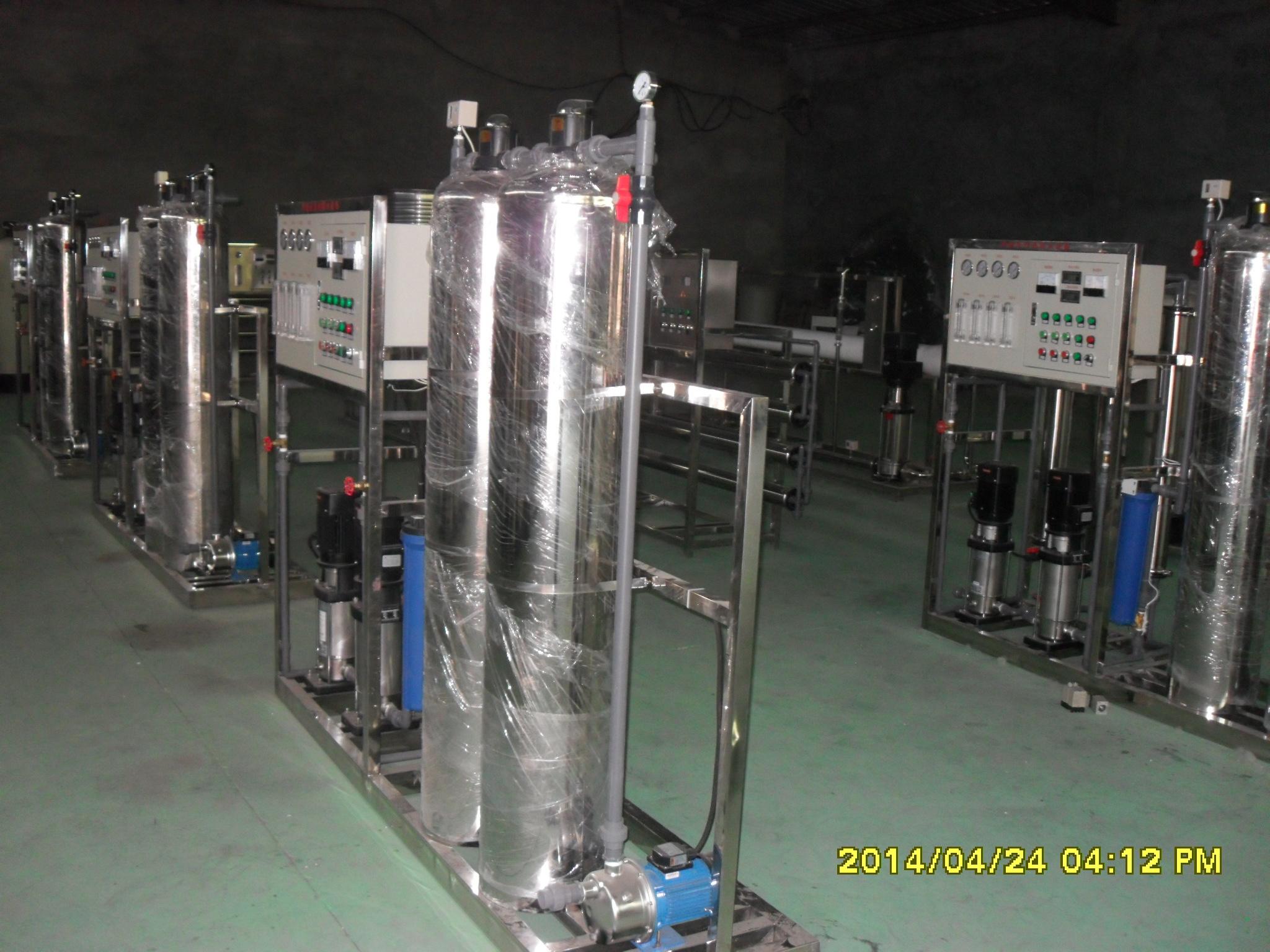 潍坊大桶水灌装线