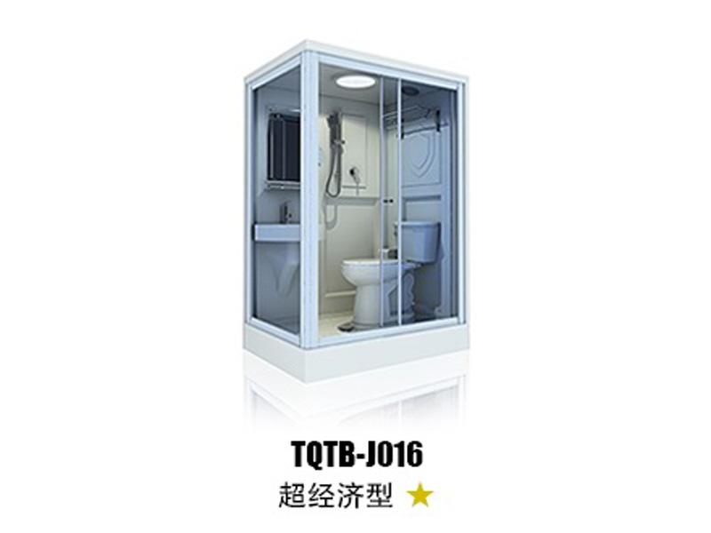 为您推荐进步时代品质好的整体卫浴——漏水渗水就用整体卫生间专业加工