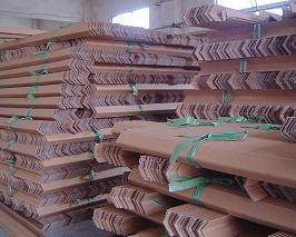 无锡哪里有专业的纸护角供应 广陵7字型纸护角