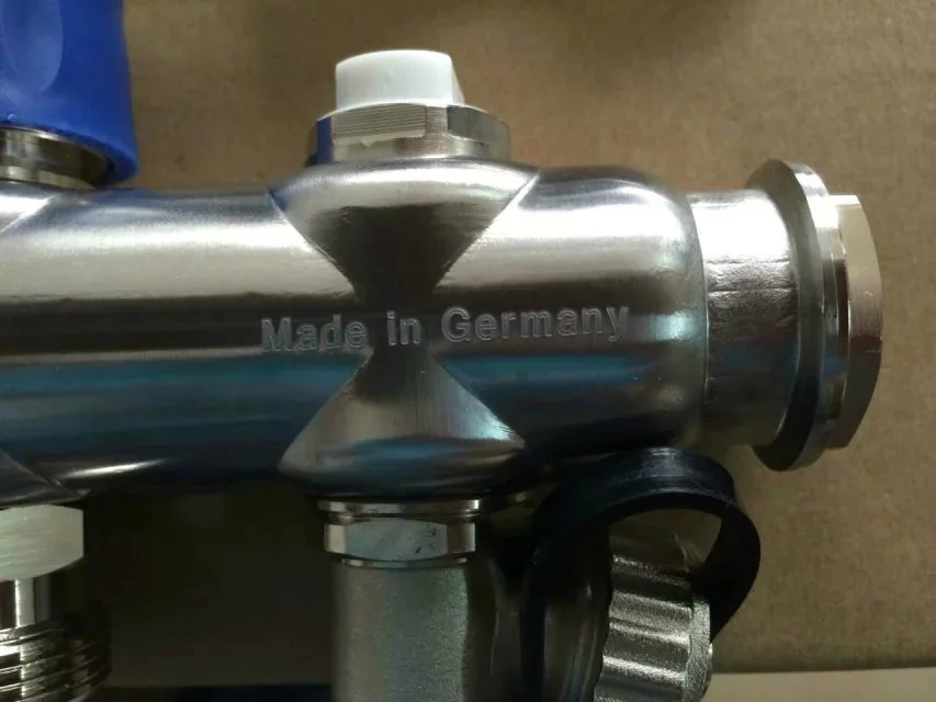 德国哈文不锈钢分水器