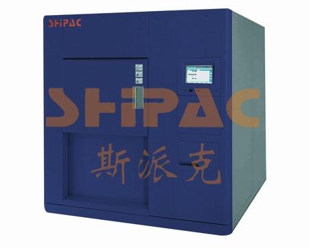 买安全的温度冲击试验箱,就选斯派克环境仪器 三箱式冲击试验箱专业好品牌