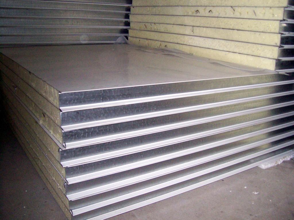 彩鋼夾芯板批發_彩鋼夾芯板專業廠商