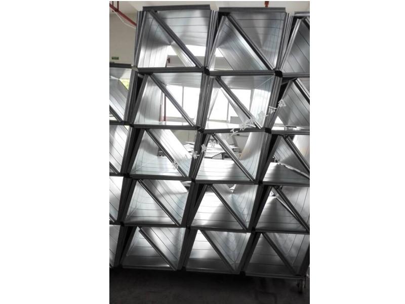 找诚信的风管安装,就来苏州豪展机电工程 |镀锌风管安装公司哪家好