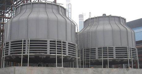 宁夏冷却塔水轮机生产厂家