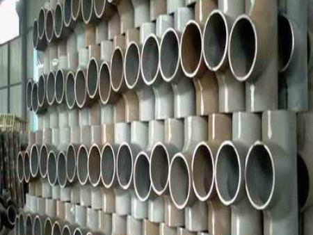 W型铸铁排水管件新世管业大量生产批发