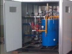 邢台专业的燃气减压撬推荐——燃气减压撬供货厂家