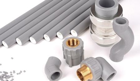 沈陽A+管件零售商-高性價PPRA+管沈陽鄭陽偉業新型建材供應