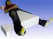 陜西梯型墊_可信賴的梯型墊品牌