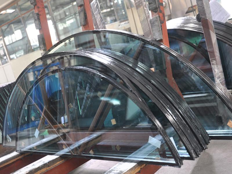 西宁镀膜玻璃:甘肃新品建筑(中空)玻璃批销