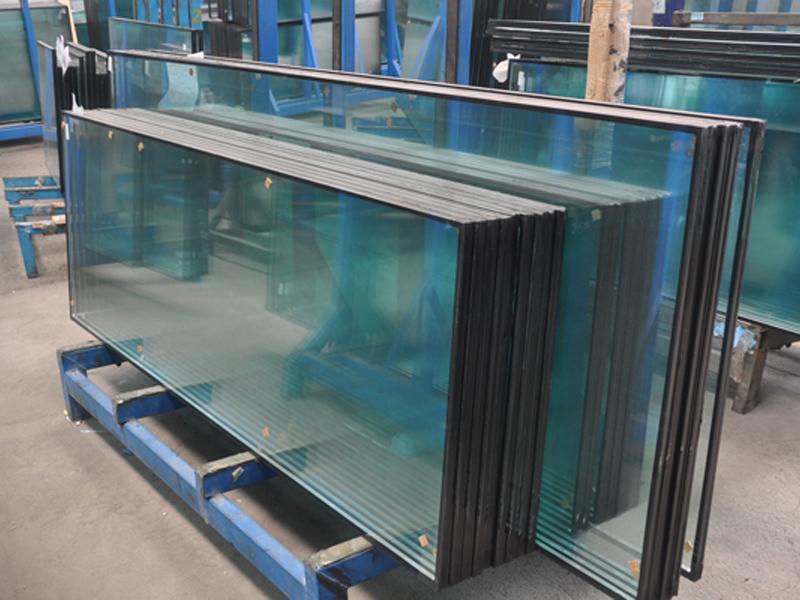 兰州异形中空玻璃 甘肃建筑中空玻璃 爱尔达 惊不惊喜意不意外
