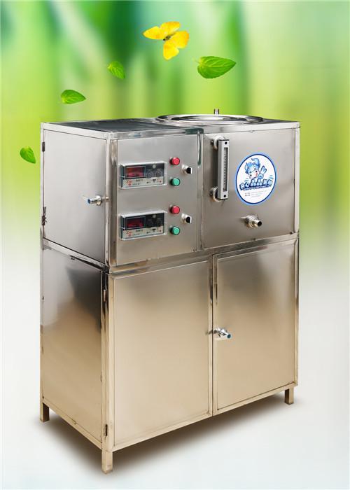 酸奶灭菌发酵一体机 专业供应商——济南灭菌发酵一体机