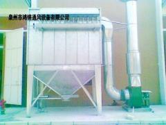 泉州哪里有卖价格优惠的脉冲除尘器 除尘设备厂家