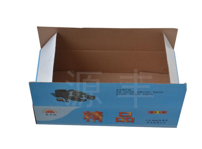 包装纸箱价位 源丰纸箱专业供应包装纸箱