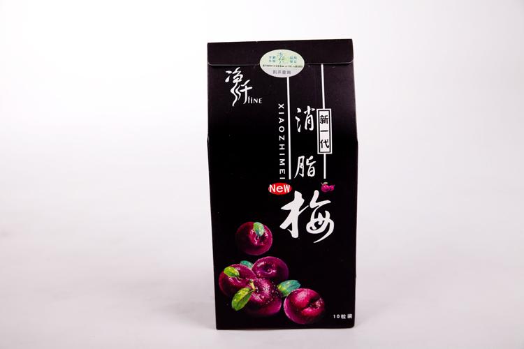 憬韵商贸专业供应净纤消脂梅——济南净纤酵素梅