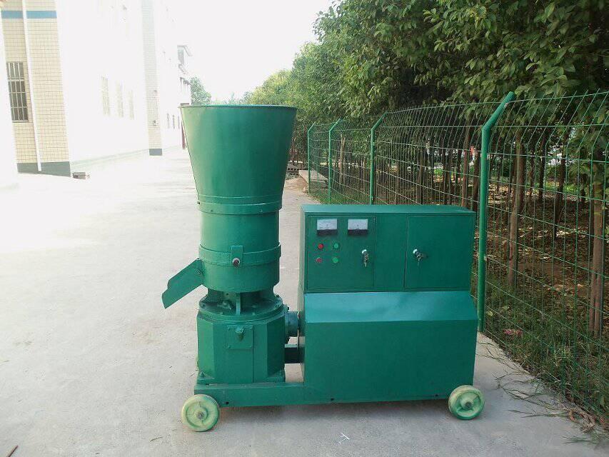 河南價格合理的有機肥專用造粒機——六安圓盤造粒機