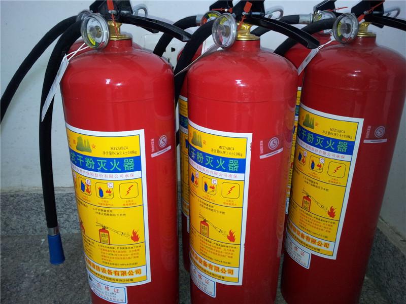 厦门信立安消防设备维护有限公司