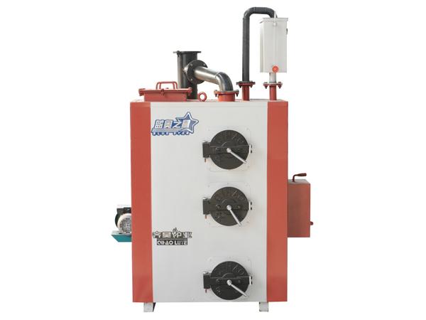400平水暖数控锅炉
