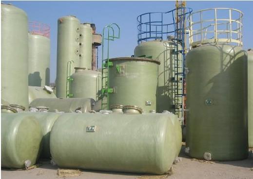 大型玻璃鋼儲罐廠家直銷——北方玻璃鋼——暢銷玻璃鋼立式儲罐提供商